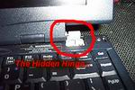 SERVICE ENGSEL LAPTOP HP COMPAQ