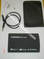 External Harddisk 500 Gb / 2.5'
