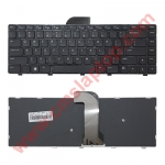 Keyboard Dell Inspiron 14R 3421 series
