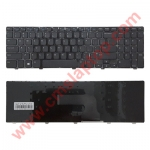 Keyboard Dell Inspiron M531R 5535 series