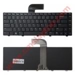 Keyboard Dell Inspiron M4110 series