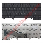 Keyboard Dell Latitude E6320 Series