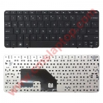 Keyboard HP Mini 110-3000 series (Soket Besar)