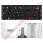 Keyboard Lenovo Ideapad B470 series