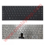 Keyboard Toshiba Portege R700 series