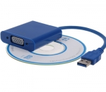 Kabel USB 3.0 to VGA